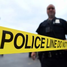 Eight-year-old child, four others shot at in Syracuse, New York State: Reports