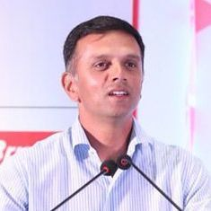 Dravid wants India batsmen to go better prepared for future England tours