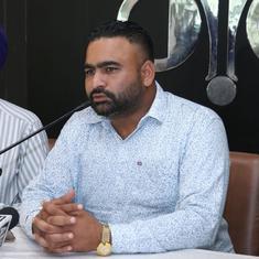 National compound archery coach Jiwanjot Singh Teja resigns following Dronacharya Award snub
