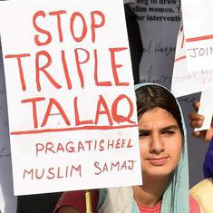 Civil offence for Hindus, crime for Muslims: The triple talaq ordinance is plainly discriminatory