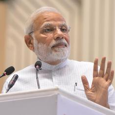 PM Modi launches health insurance scheme in Jharkhand, says it will be studied around the world