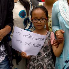 In Nepal, the rape and murder of a 13-year-old girl sparks a national outcry about elusive justice