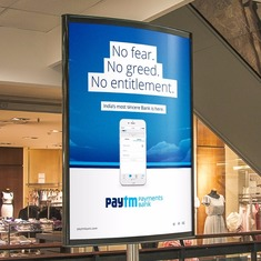 Paytm has a new strategy to outpace its rivals: Snitching about them