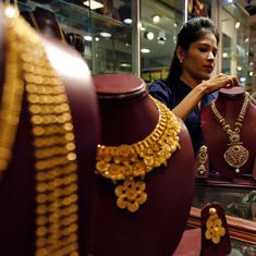 Global gold prices and female infanticide in India are linked, claims a new study