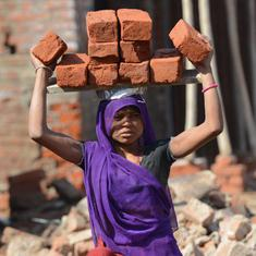 Welfare laws for construction workers may be failing them, a social audit in Delhi finds