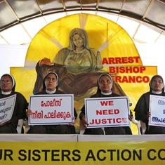 Nuns protest: Why we must cheer the revolution under way in Kerala's Christian community