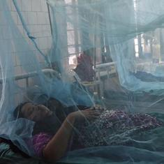 Tripura: Six die of malaria in six months, health minister says outbreak has been controlled