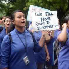 Proposed amendments to 2005 RTI Act 'severely restrict its scope', say activists