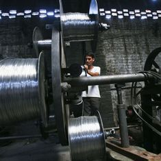Indians hit peak productivity for just seven years of their working lives, finds a new study