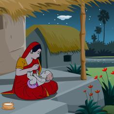 Why are many Bengali rhymes and songs for children, loved by generations, so misogynistic?
