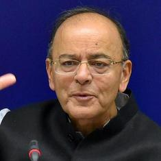 GST Council to form seven-member group to discuss Kerala cess proposal, says Arun Jaitley