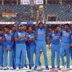 India pip Bangladesh in last-ball thriller to retain Asia Cup