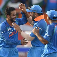 Asia Cup final: The headlines may be about Jadhav but India's bowlers were once again the real stars