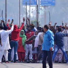 Jat quota agitation: Court sends four to jail for five years for rioting and other offences