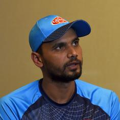 'We had it under control, but couldn't capitalise': Mortaza on Asia Cup final defeat to India