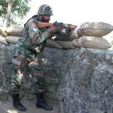 J&K: Violations across LoC, international border killed 52 people till July this year, says Centre