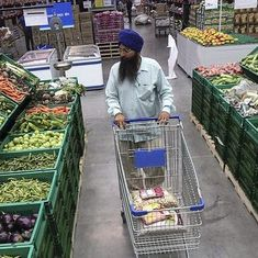 Retail inflation rose slightly to 3.77% in September