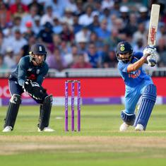 Sporting events of national importance could soon be viewed on Doordarshan on all DTH networks