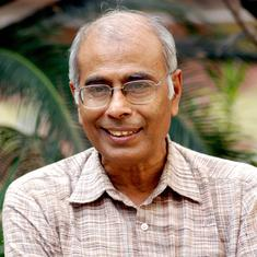 Narendra Dabholkar's book is a beacon of reason and rationality against the darkness of superstition