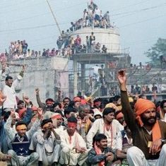 Ayodhya dispute: Why a legislative route to build a Ram temple is a legal impossibility