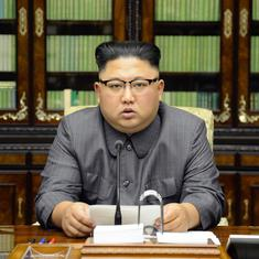 North Korea is preparing for external inspections at nuclear sites, claims South Korea's spy agency