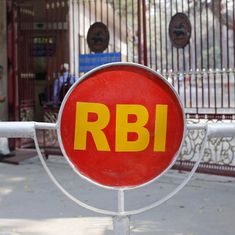Can RBI withstand government pressure exerted under Section 7 of the RBI Act?