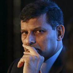 Centre and RBI must listen to each other and respect each other's turf, says Raghuram Rajan