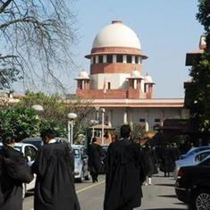 'Parliament has to take a call': SC dismisses petition to make anti-rape law gender neutral