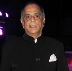 Pahlaj Nihalani's plea against censor board to be heard by Bombay High Court on November 13