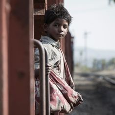 On Children's Day, a reminder of why 'Lion' actor Sunny Pawar is India's Little Big Man