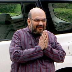 Tulsiram Prajapati encounter case: Amit Shah among main conspirators, says investigating officer