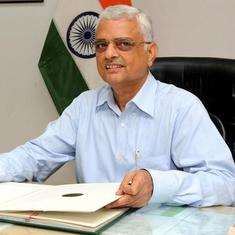 'Demonetisation had no impact on black money,' says outgoing Chief Election Commissioner OP Rawat