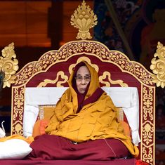 Dalai Lama's successor: In a signal to China, US says states cannot decide religious matters