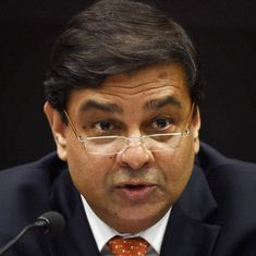 With RBI governor Urjit Patel's resignation, Break in India has touched a new high