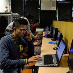 Data analytics, AI and cloud computing are the hot favourites for Indian techies looking to upskill