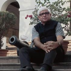 Amitav Ghosh's Jnanpith award is a reminder of his uncompromisingly political writing