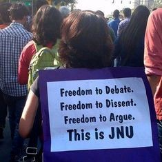 Why India could not take academic freedom for granted even before the recent assaults on it