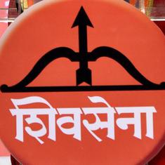 'Is your oxygen over?' Shiv Sena mocks Narendra Modi's remark that power is like oxygen for some