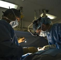 Should public money be sought for expensive organ transplantation procedures?