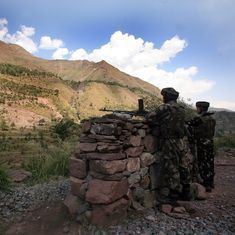 What an Indian professor learned about the Line of Control by travelling with the Pakistani army