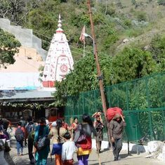 Demonetised notes worth Rs 40 lakh offered by Vaishno Devi pilgrims between 2017 and 2018: HT