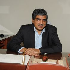 Nandan Nilekani to chair RBI panel to improve digital payments