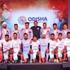 Asian Games, World Cup results reason for Harendra's removal as men's team coach: Hockey India