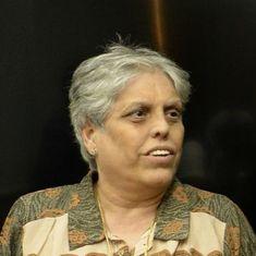 Hardik, Rahul did not violate BCCI's Code of Conduct but Edulji calls for suspension pending inquiry