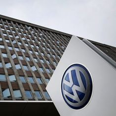 Emissions case: Volkswagen told to deposit Rs 100 crore by Friday or face arrests and seizure