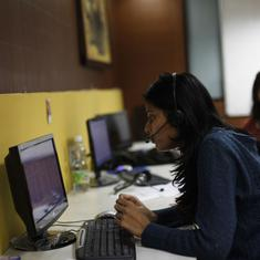 Interview: Men and women report similar levels of workplace bias in India's engineering sector
