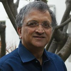Ramachandra Guha goes beyond the #7booksIlove challenge to explain why he loves these seven books