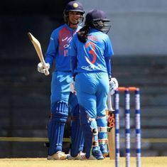 T20 series v England: Smriti Mandhana's leadership under focus as India seek shortest format tune-up