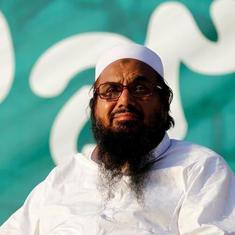 Pakistan adds Hafiz Saeed's Jamaat-ud-Dawa and Falah-e-Insaniyat Foundation to list of banned groups