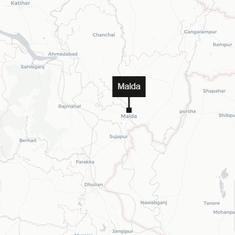 West Bengal: Man dies after woman he allegedly raped and set on fire grabs him